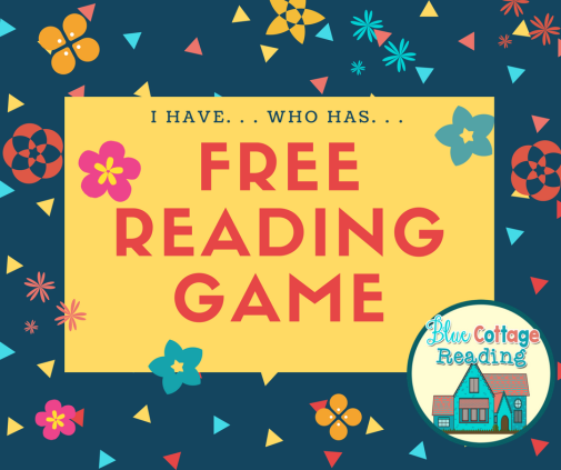 Free ReadingGame