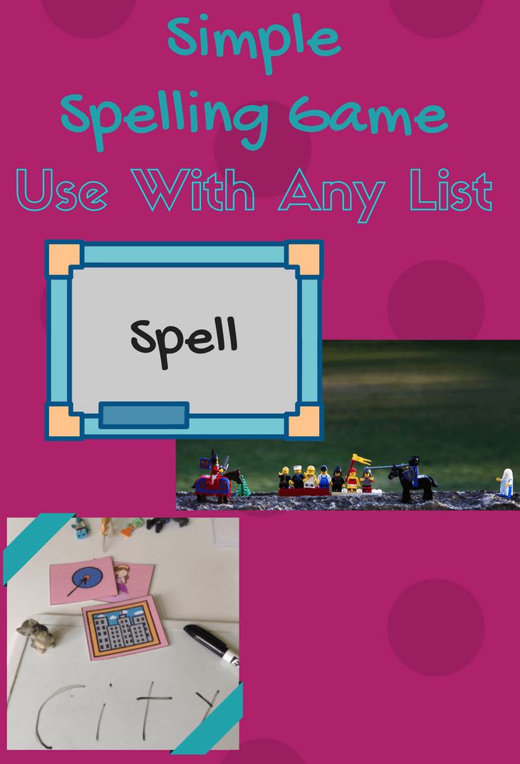 Simple Spelling Game (1)
