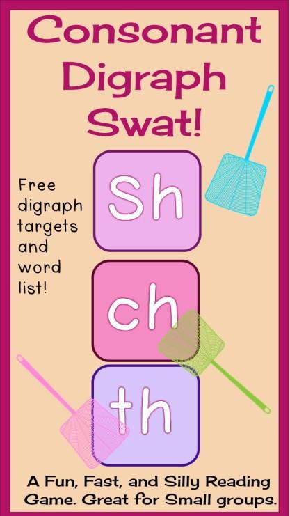 digraph swat pin