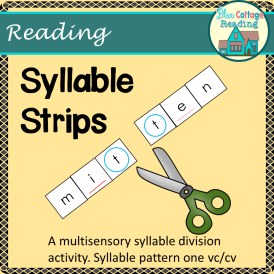 syllable strips square cover